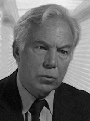 Lovett Bickford (1942-2018)
