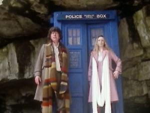 Tom Baker Movies: Destiny of the Daleks