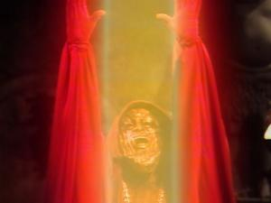 The Masque of Mandragora: Part Two