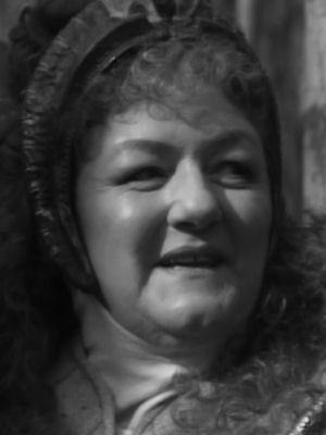 Joan Sims (1930-2001)