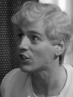 Billy McColl (1951-2014)