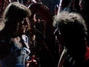 Tom Baker Movies: Planet of Evil
