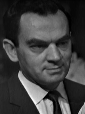 Alan Tilvern (1918-2003)