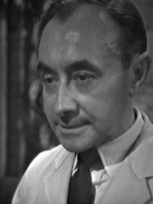 Reginald Barratt