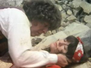 Tom Baker Movies: The Hand Of Fear
