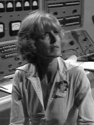 Frances Pidgeon (1930-2016)