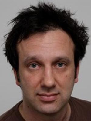 Saul Metzstein
