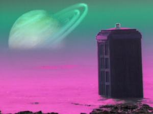 The Trial Of A Time Lord (Mindwarp): Part Five