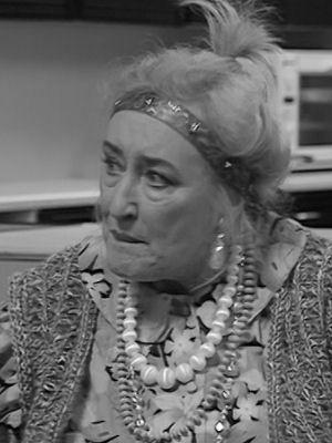 Elizabeth Spriggs (1929-2008)