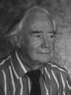 Peter Tuddenham (1918-2007)