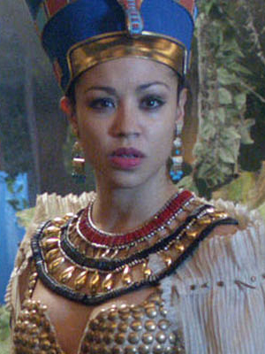 Queen Nefertiti -
