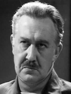 Ivor Roberts (1925-1999)
