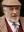 Nicholas Courtney playing Brigadier Lethbridge-Stewart, as seen in The Sarah Jane Adventures: Enemy of the Bane: Episode One