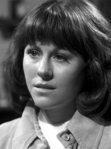 Elisabeth Sladen (1946-2011)