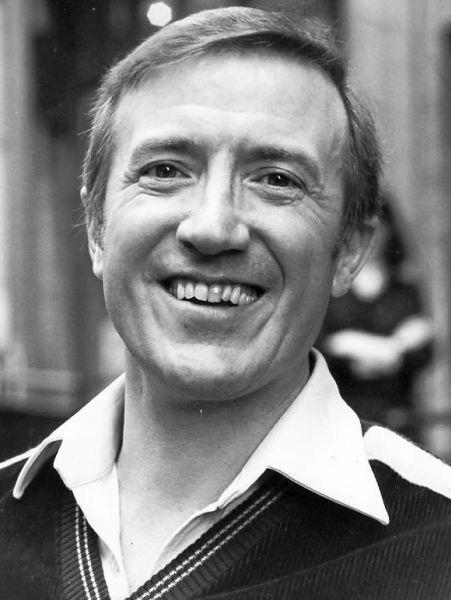 Roy Castle (1932-1994)