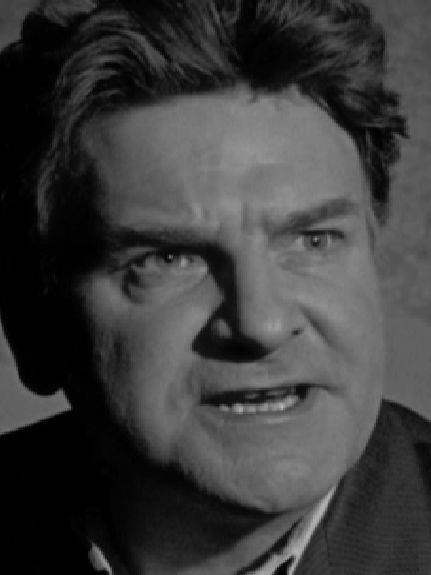 Godfrey Quigley (1923-1994)