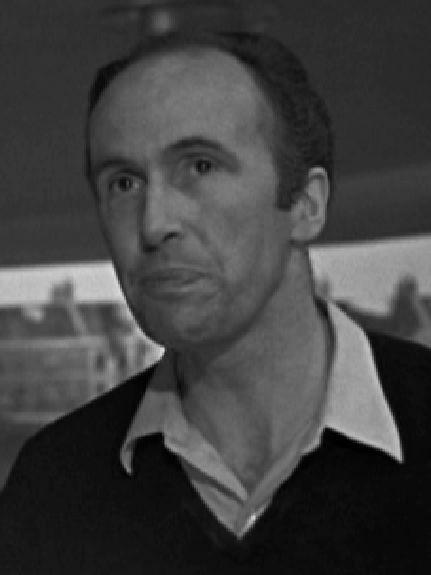 Eddie Powell (1927-2000)