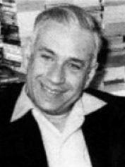 Milton Subotsky (1921-1991)