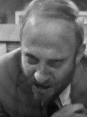 John Cater (1932-2009)