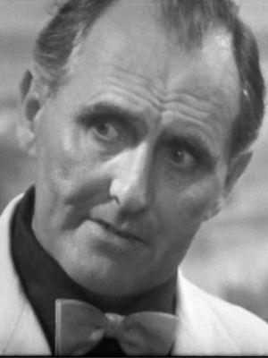 John Harvey (1911-1982)