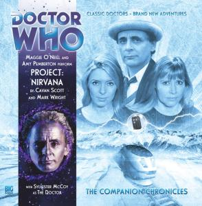Doctor Who: Project: Nirvana
