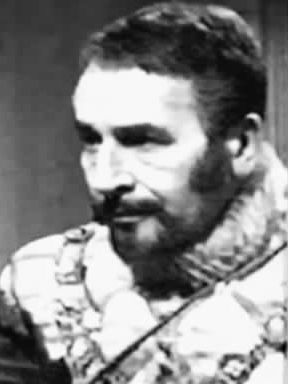 Admiral de Coligny -
