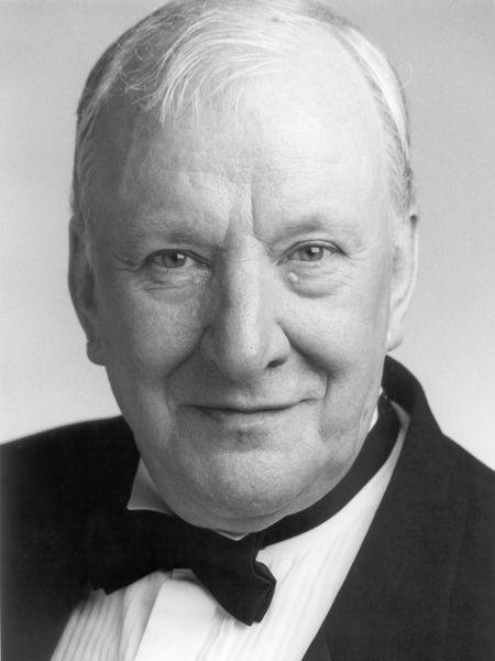 Sir Richard Rodney Bennett (1936-2012)