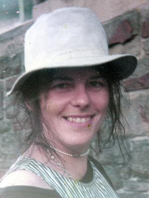 Joan Stribling