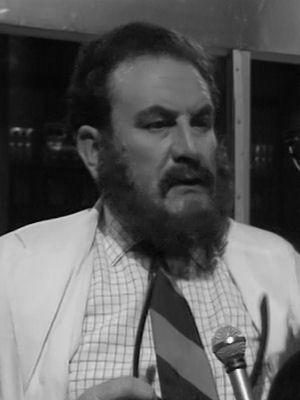 Robert Cawdron (1921-1997)