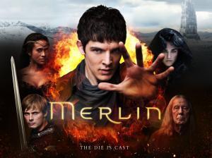 Merlin: Series 5