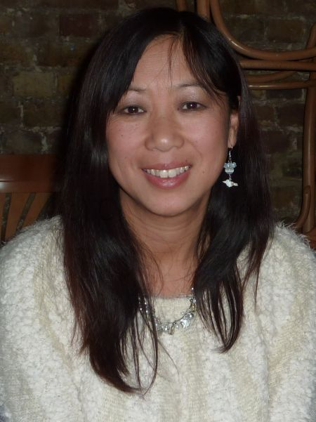 Ling Tai