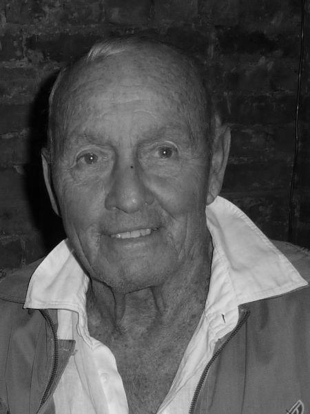 Roy Scammell (1932-2021)