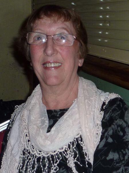 Dee Robson