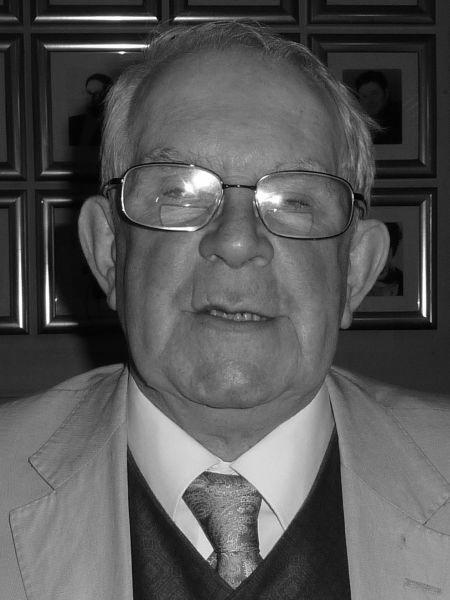 Ken Trew (1936-2014)
