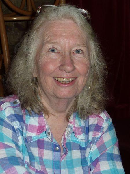 Margot Hayhoe