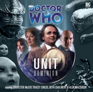 Doctor Who: UNIT: Dominion