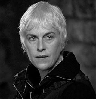 Helen Griffin (1958-2018)