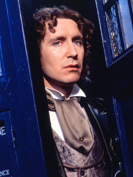 The Doctor -