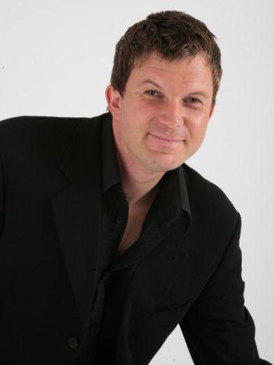 Ian Hilditch