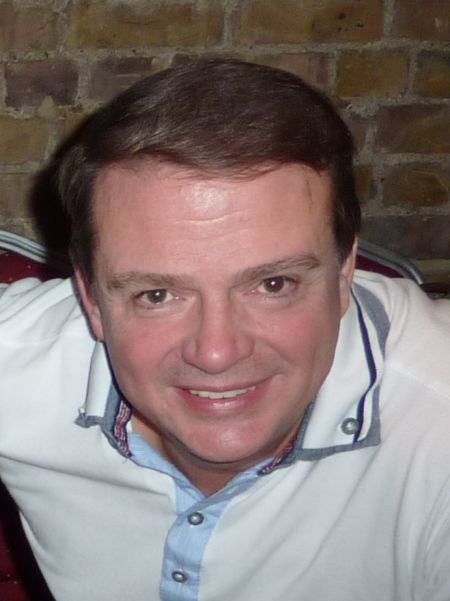 Paul Tams