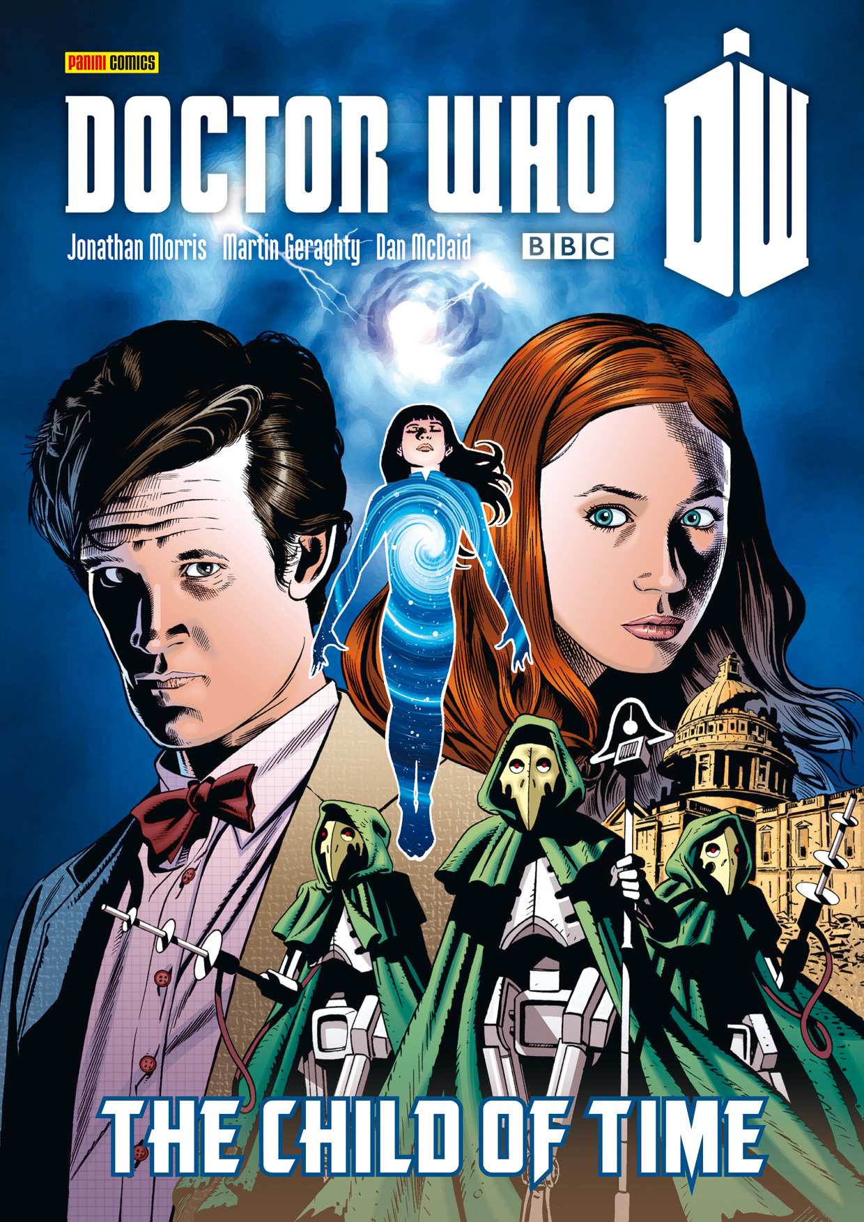 DWM Special: The Child of Time