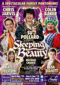Sleeping Beauty, Bournemouth Pavilion