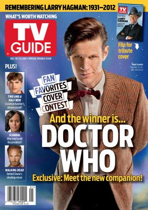 TV Guide (10-16 Dec 2012)