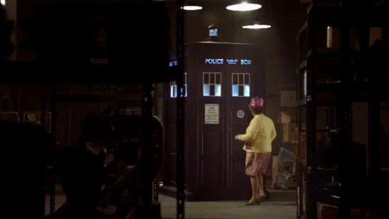 Showtime! BBC Christmas Trailer