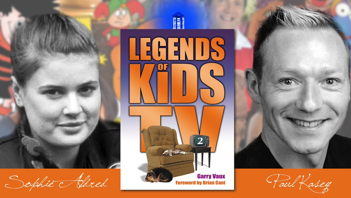Legends of Kids TV (Volume 2)