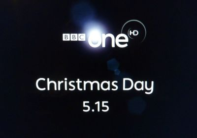 BBC One, Christmas Day