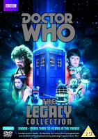 The Legacy Collection: Slipcase Cover