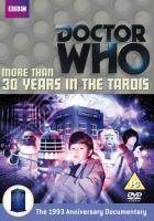 The Legacy Collection: More Than 30 Years In The TARDIS