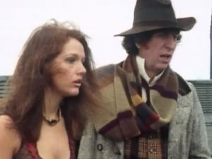 Tom Baker Movies: The Sunmakers