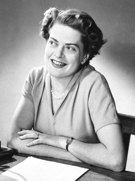 Daphne Oxenford (1919-2012)